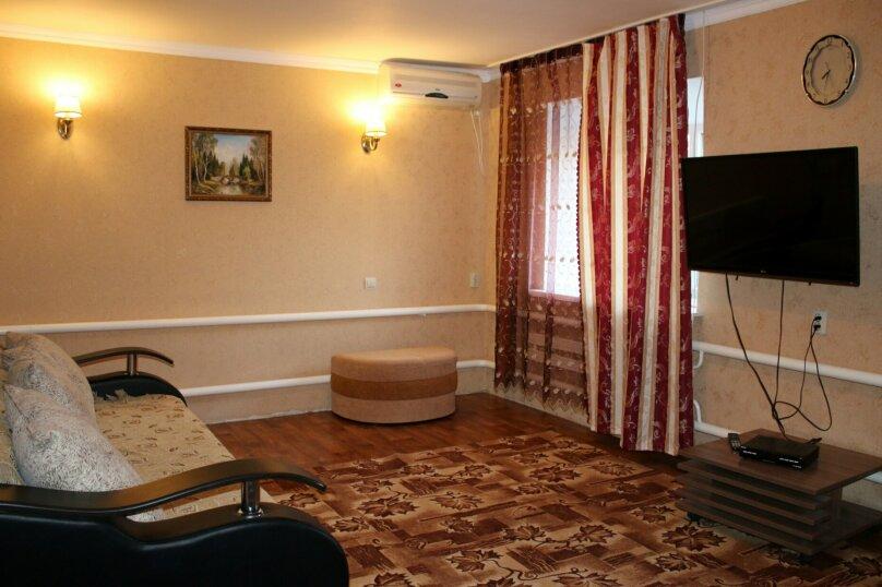 Дом, 80 кв.м. на 8 человек, 3 спальни, Пролетарская улица, 134, Должанская - Фотография 10