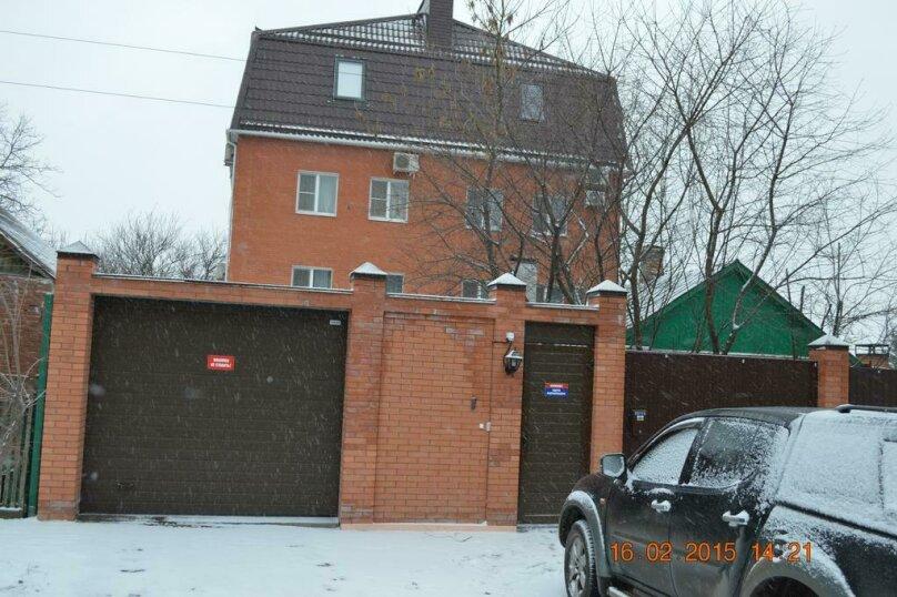 """Гостевой дом """"Южный экспресс"""", улица Полторацкого, 98 на 7 комнат - Фотография 2"""