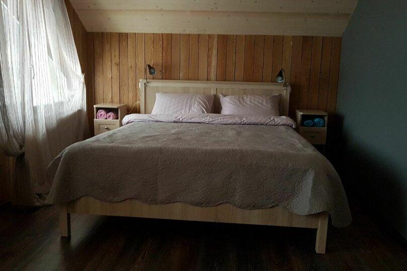 Гостевой дом, 74 кв.м. на 6 человек, 2 спальни, улица Новосёлов, 1, Коробицыно - Фотография 2