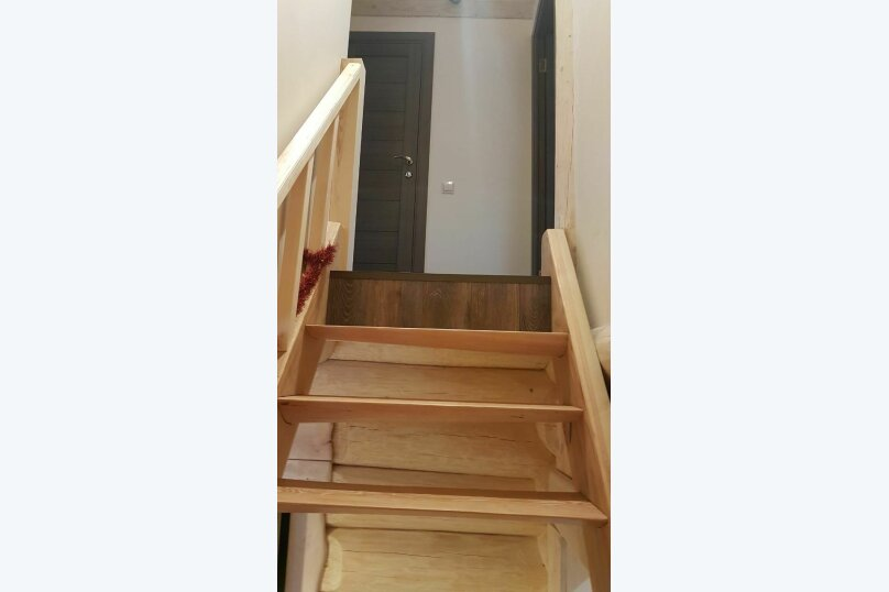 Гостевой дом, 74 кв.м. на 6 человек, 2 спальни, улица Новосёлов, 1, Коробицыно - Фотография 4