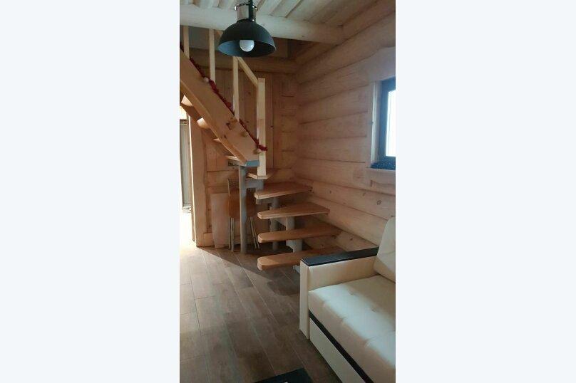 Гостевой дом, 74 кв.м. на 6 человек, 2 спальни, улица Новосёлов, 1, Коробицыно - Фотография 8