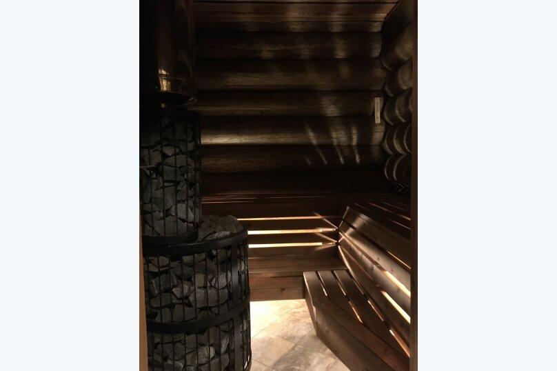 Гостевой дом, 74 кв.м. на 6 человек, 2 спальни, улица Новосёлов, 1, Коробицыно - Фотография 17