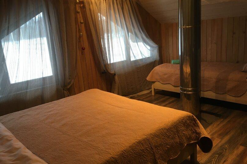 Гостевой дом, 74 кв.м. на 6 человек, 2 спальни, улица Новосёлов, 1, Коробицыно - Фотография 20