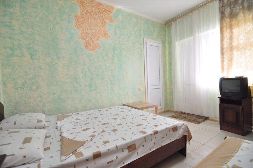 Гостевой дом Джули, Черноморская улица, 150 на 22 комнаты - Фотография 18