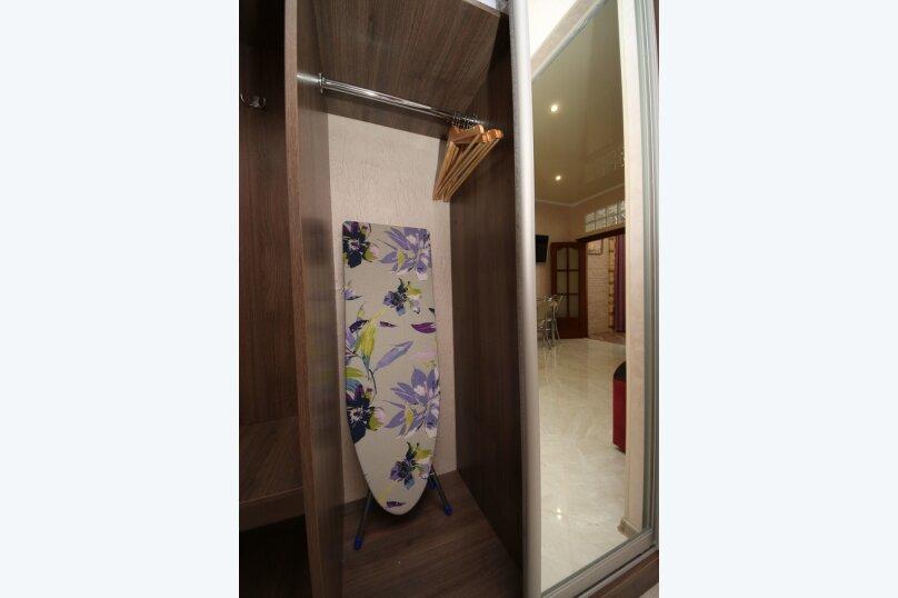 """Апартаменты люкс """"Море рядом"""", Черноморская набережная, 1Д на 7 номеров - Фотография 37"""