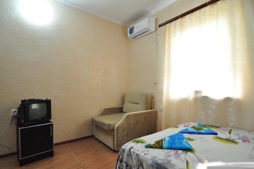 Гостевой дом Джули, Черноморская улица, 150 на 22 комнаты - Фотография 24