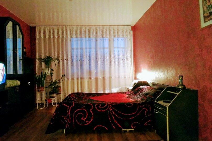 1-комн. квартира, 40 кв.м. на 3 человека, улица Воинов-интернационалистов, 25, Йошкар-Ола - Фотография 7