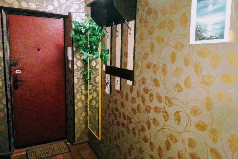 1-комн. квартира, 40 кв.м. на 3 человека, улица Воинов-интернационалистов, 25, Йошкар-Ола - Фотография 8