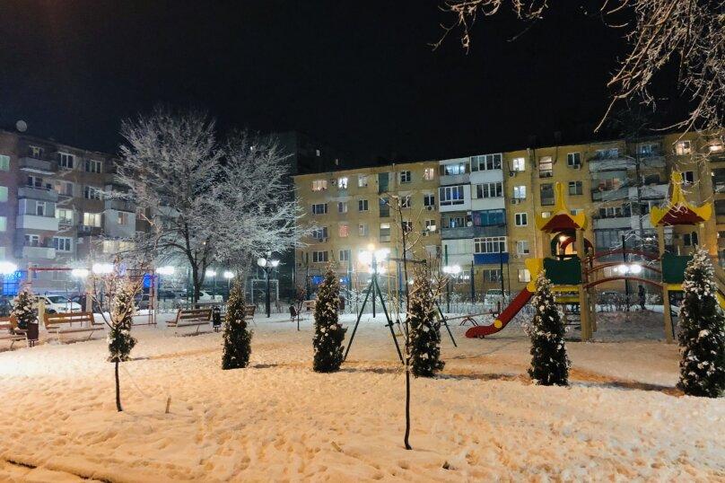 2-комн. квартира, 48 кв.м. на 5 человек, улица Оганова, 16, Ростов-на-Дону - Фотография 14