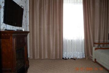 2-х комнатные апартаменты:  Квартира, 4-местный, 2-комнатный, Гостевой дом, улица Полторацкого, 98 на 7 номеров - Фотография 3