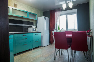 1-комн. квартира, 45 кв.м. на 5 человек, улица Маршала Рыбалко, Волгоград - Фотография 2