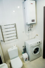 1-комн. квартира, 45 кв.м. на 5 человек, улица Маршала Рыбалко, Волгоград - Фотография 4