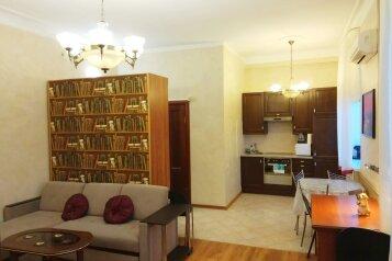 2-комн. квартира, 60 кв.м. на 4 человека, Богословский переулок, Москва - Фотография 2