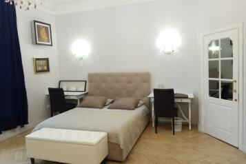 2-комн. квартира, 50 кв.м. на 3 человека, Большой Гнездниковский переулок, 10, Москва - Фотография 4