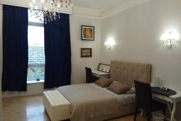 2-комн. квартира, 50 кв.м. на 3 человека, Большой Гнездниковский переулок, 10, Москва - Фотография 1