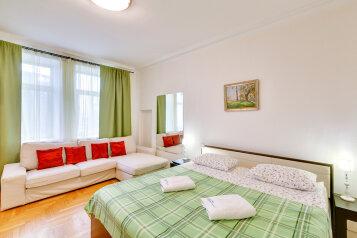 3-комн. квартира, 100 кв.м. на 6 человек, Тверская, 4, Москва - Фотография 3