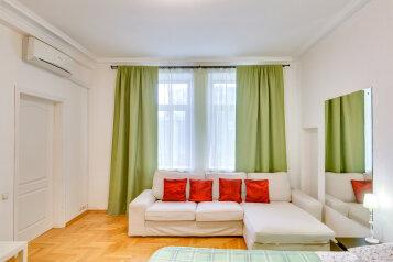 3-комн. квартира, 100 кв.м. на 6 человек, Тверская, 4, Москва - Фотография 4
