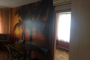 3-комн. квартира, 51 кв.м. на 6 человек, улица Грибоедова, Геленджик - Фотография 3