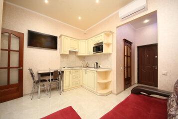 Апартаменты люкс , Черноморская набережная, 1Д на 6 номеров - Фотография 3