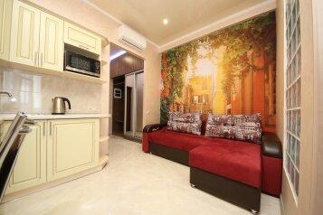 Апартаменты люкс , Черноморская набережная, 1Д на 6 номеров - Фотография 4