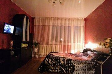 1-комн. квартира, 40 кв.м. на 3 человека, улица Воинов-интернационалистов, 25, Йошкар-Ола - Фотография 1
