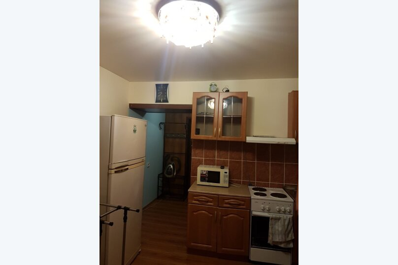 1-комн. квартира, 18 кв.м. на 3 человека, улица Надибаидзе, 28, Владивосток - Фотография 7