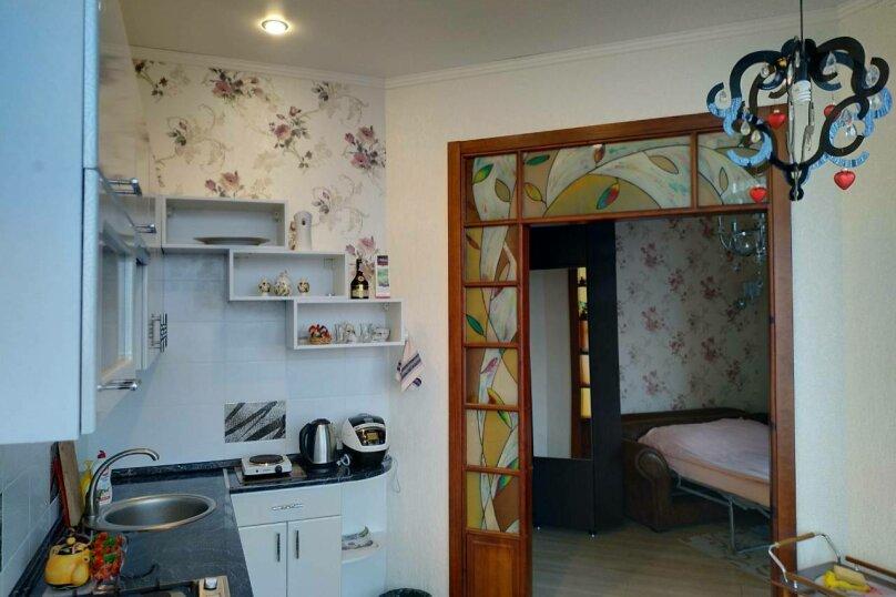 1-комн. квартира, 30 кв.м. на 2 человека, Севастопольское шоссе, 52-х, Гаспра - Фотография 7