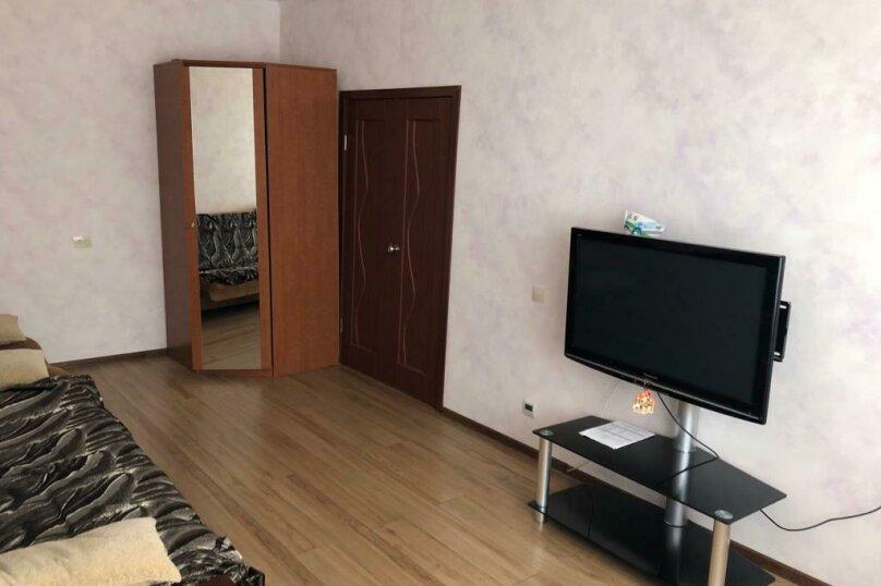 3-комн. квартира, 62 кв.м. на 6 человек, Олимпийская улица, 75, Кировск - Фотография 11