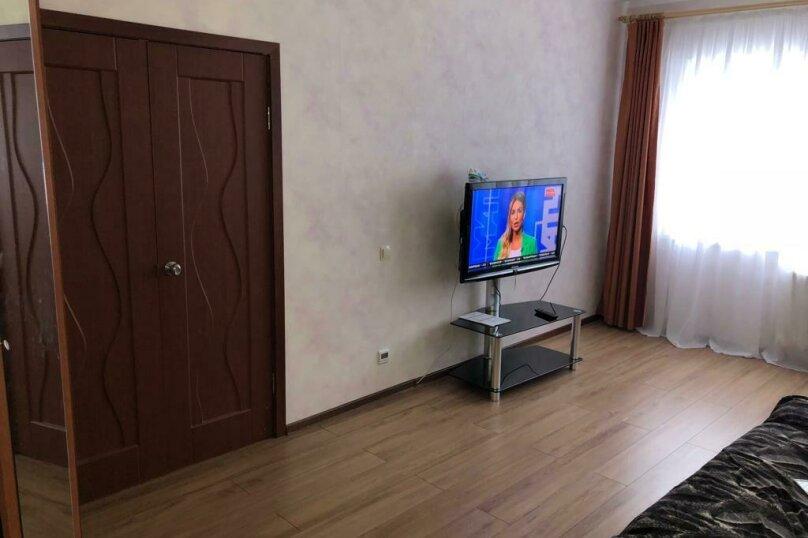 3-комн. квартира, 62 кв.м. на 6 человек, Олимпийская улица, 75, Кировск - Фотография 12