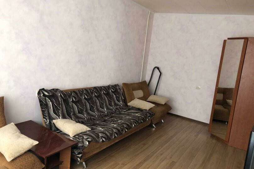 3-комн. квартира, 62 кв.м. на 6 человек, Олимпийская улица, 75, Кировск - Фотография 13