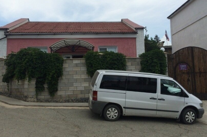 """Гостевой дом """"На Комсомольской 6"""", Комсомольская улица, 6 на 4 комнаты - Фотография 10"""