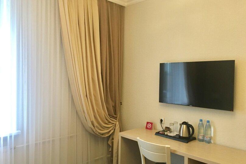 """Мини-отель """"Nabat Palace"""", Братиславская улица, 6 на 19 номеров - Фотография 12"""