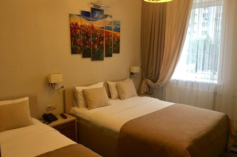 """Мини-отель """"Nabat Palace"""", Братиславская улица, 6 на 19 номеров - Фотография 16"""