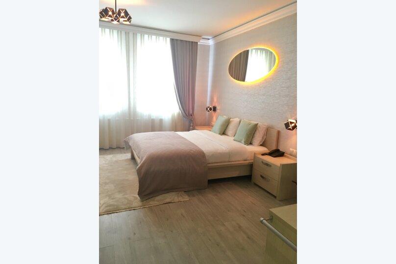 """Мини-отель """"Nabat Palace"""", Братиславская улица, 6 на 19 номеров - Фотография 22"""