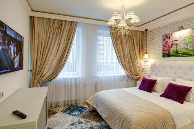 """Мини-отель """"Nabat Palace"""", Братиславская улица, 6 на 19 номеров - Фотография 35"""