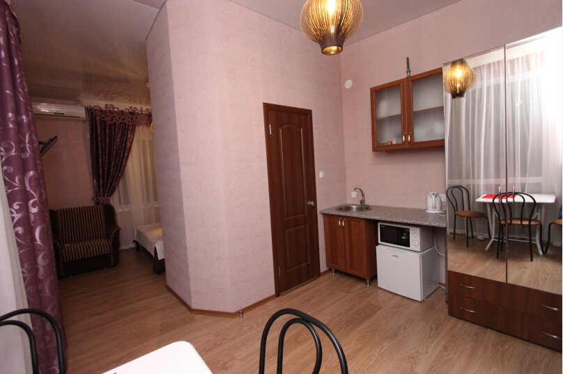 "Гостевой дом ""AnimaMea"", улица Стамова, 9 на 9 комнат - Фотография 6"