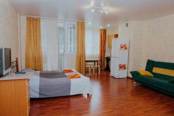 1-комн. квартира, 52 кв.м. на 6 человек, Щербаковский переулок, 7, Казань - Фотография 1