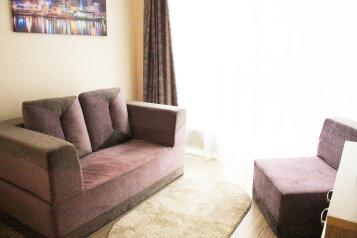 2-комн. квартира, 45 кв.м. на 4 человека, Крымская улица, 89, село Мамайка, Сочи - Фотография 3