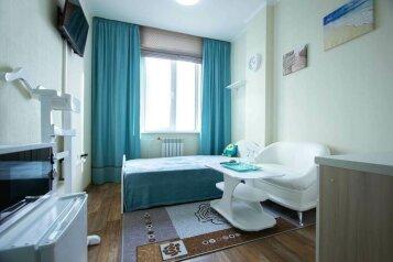 1-комн. квартира, 19 кв.м. на 2 человека, улица Партизана Железняка, 40Б, Красноярск - Фотография 1