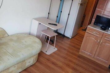 1-комн. квартира, 18 кв.м. на 3 человека, улица Надибаидзе, 28, Владивосток - Фотография 3