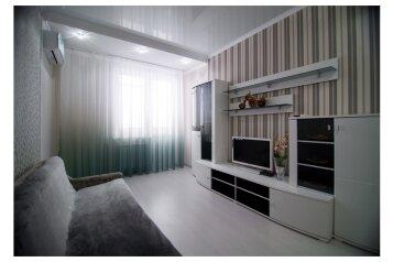 1-комн. квартира, 38 кв.м. на 3 человека, Спасский переулок, 16, Анапа - Фотография 1