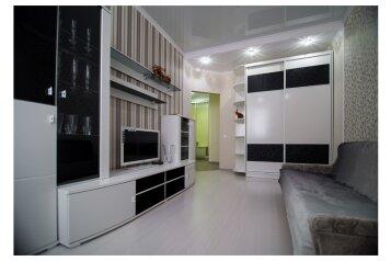 1-комн. квартира, 38 кв.м. на 3 человека, Спасский переулок, 16, Анапа - Фотография 3