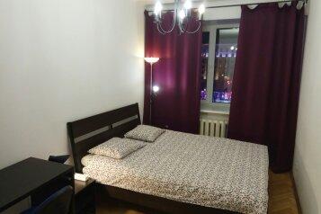 3-комн. квартира, 75 кв.м. на 6 человек, Большая Бронная улица, Москва - Фотография 4