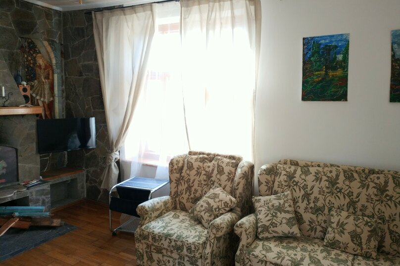 1-комн. квартира, 30 кв.м. на 3 человека, Среднеслободская улица, 15, Ялта - Фотография 7