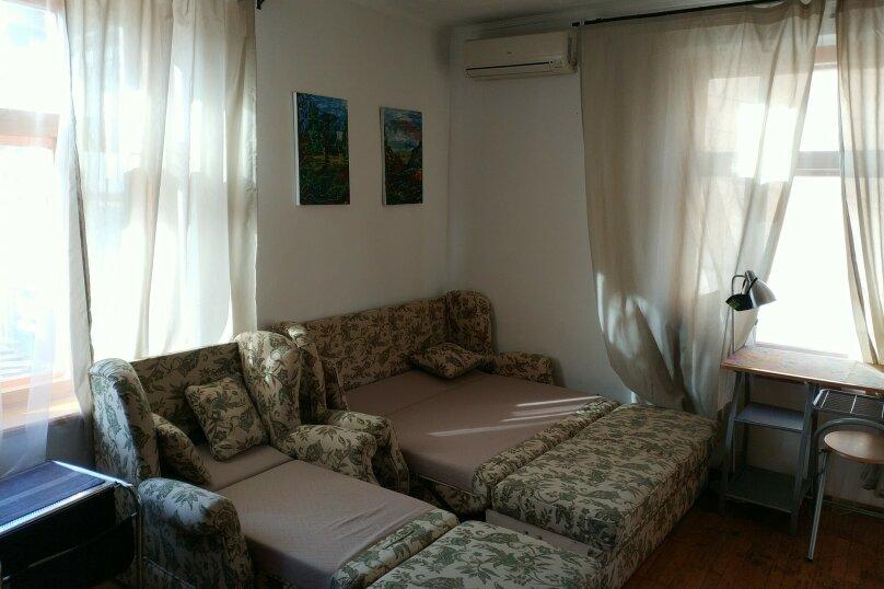 1-комн. квартира, 30 кв.м. на 3 человека, Среднеслободская улица, 15, Ялта - Фотография 8