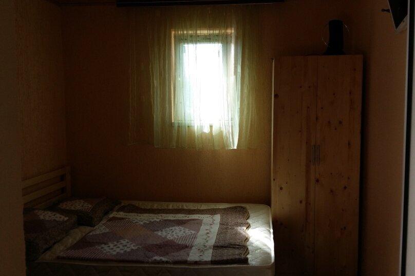 Комната на 2-3 человека, улица Станция Прибрежная, 3, село Прибрежное (Евпатория) - Фотография 1