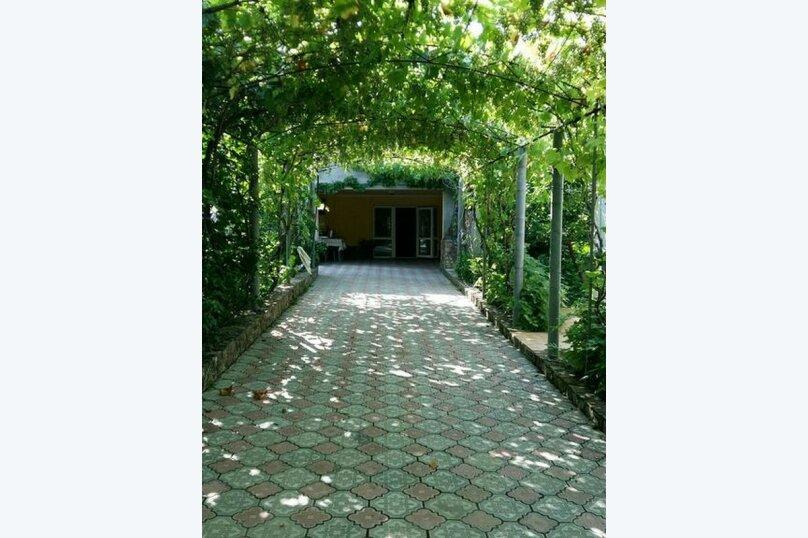 """Гостевой дом """"Зеленый дворик Гульсум"""", улица Киик Аблямита, 7 на 10 комнат - Фотография 3"""