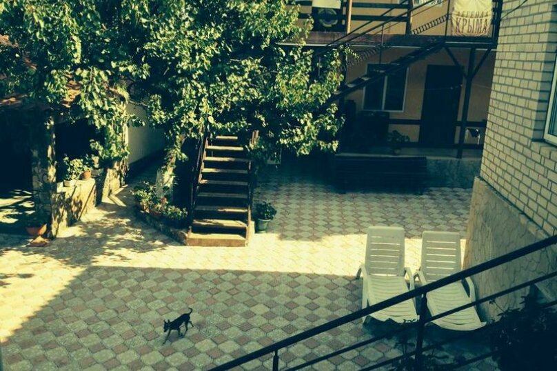 """Гостевой дом """"Зеленый дворик Гульсум"""", улица Киик Аблямита, 7 на 10 комнат - Фотография 4"""