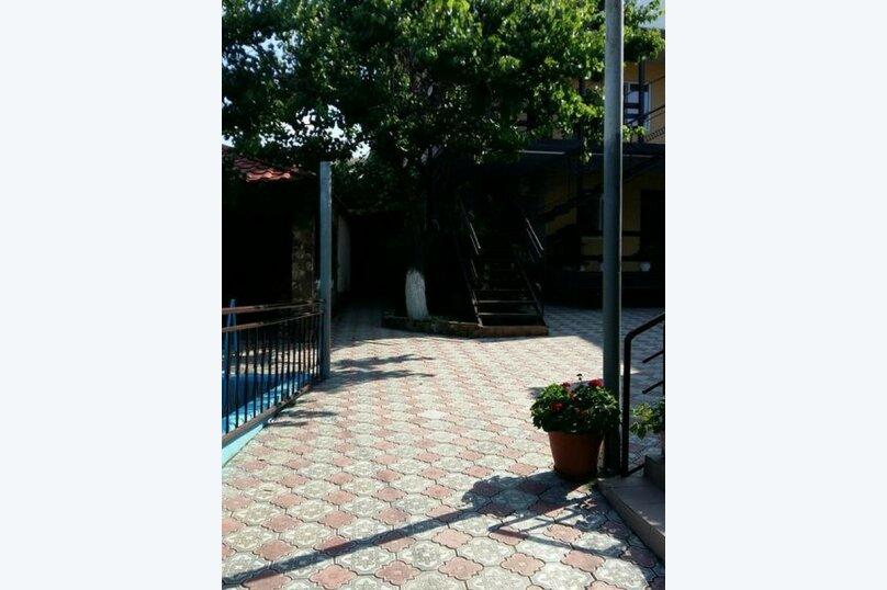 """Гостевой дом """"Зеленый дворик Гульсум"""", улица Киик Аблямита, 7 на 10 комнат - Фотография 6"""