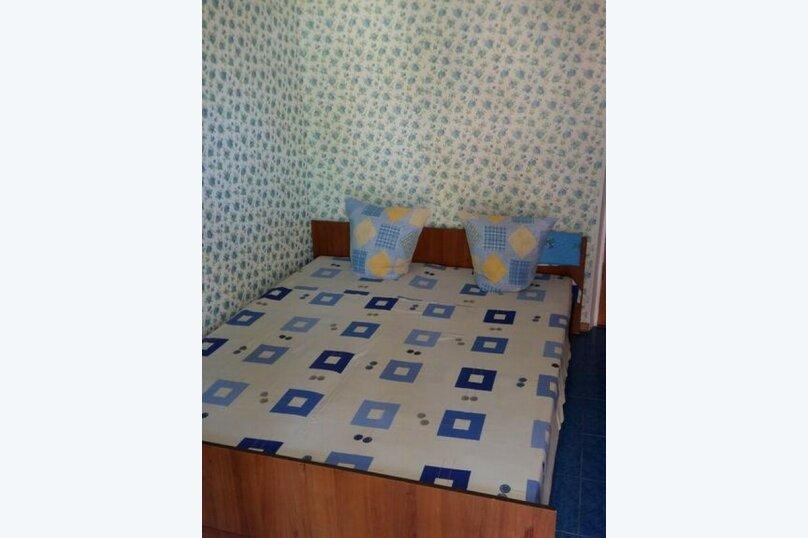 """Гостевой дом """"Зеленый дворик Гульсум"""", улица Киик Аблямита, 7 на 10 комнат - Фотография 31"""